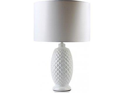 Bílá lampa htla7183