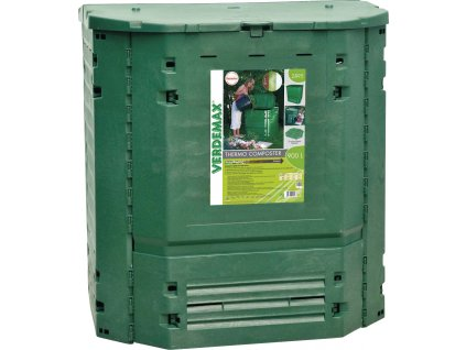 VERDEMAX kompostér 2895 900l