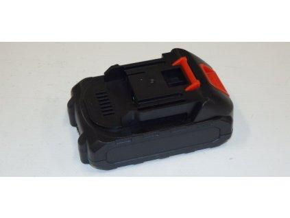 VERDEMAX Baterie (Futura 16) 18V,2,5Ah