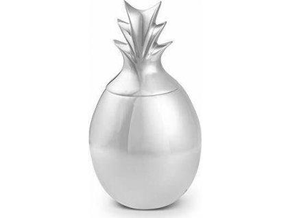 Nádoba ve tvaru ananasu s víkem - Nambé