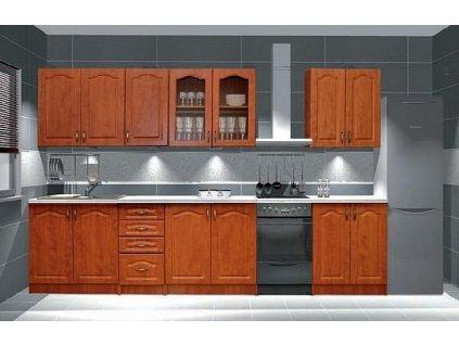 Kuchyně PREMIUM 260 hruška bez PD