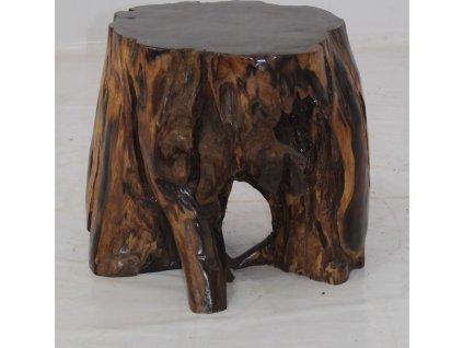 ROSE 45x39x42cm - stolek