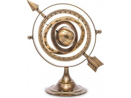 Armilární sféra 125512