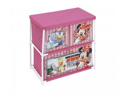 Organizér na hračky Minnie I