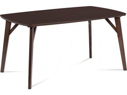 Jídelní stůl 150x90, barva ořech