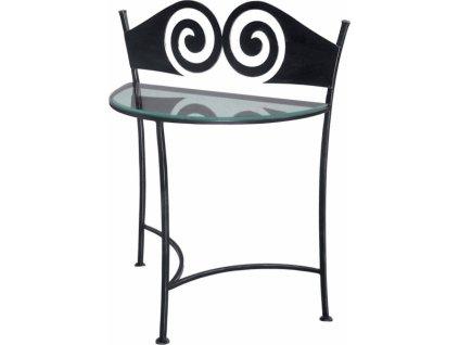Noční stolek RONDA
