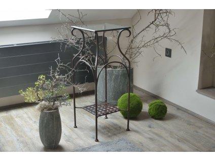 Květinový stolek SIRACUSA