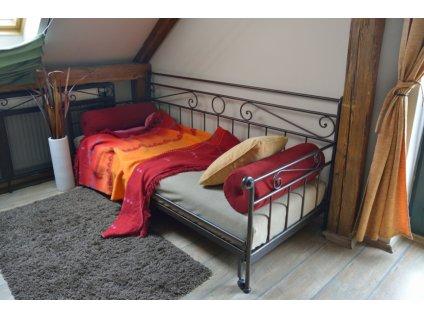 Kovaný gauč ROMANTIC