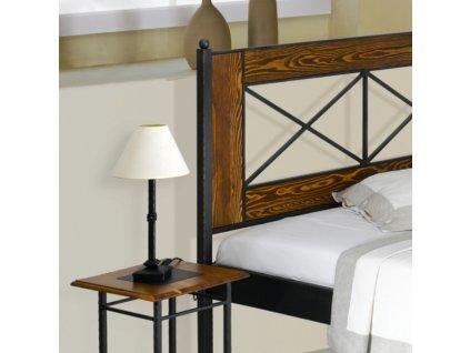 Noční stolek CHAMONIX