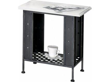Noční stolek VALENCIA