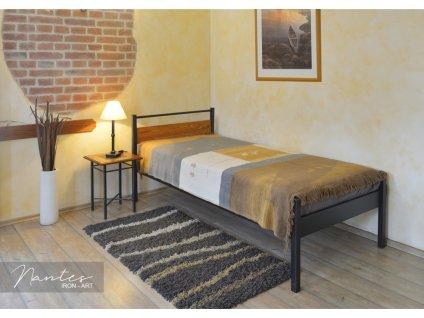 Kovová postel NANTES III.