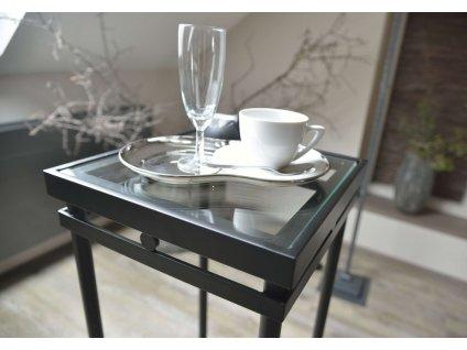 Květinový stolek SAN REMO