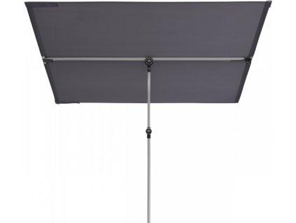 ACTIVE Balkónová clona 180 x 130 cm  - naklápěcí slunečník