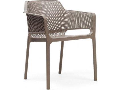 Záhradná stolička NET - Tortora