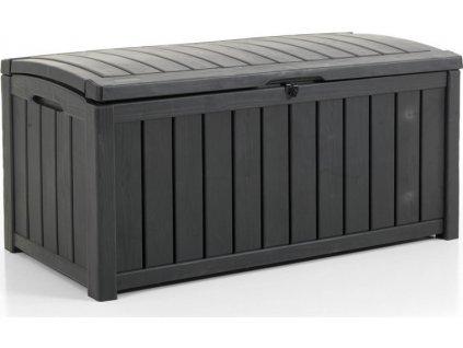 Plastový úložný box na zahradu