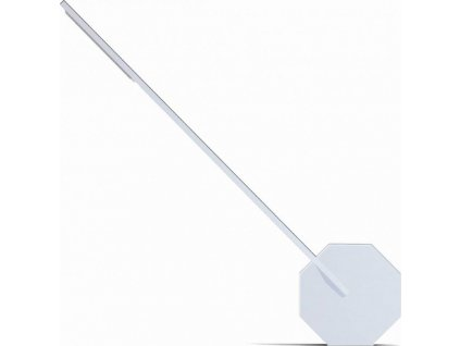 """Stolní lampa """"Octagon One"""" dobíjecí, bílá - Gingko"""