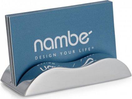 Držák vizitek - Nambé