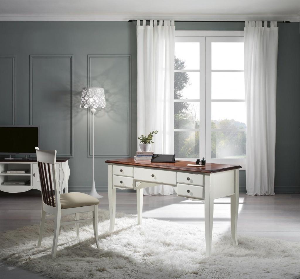 Stylový psací stůl