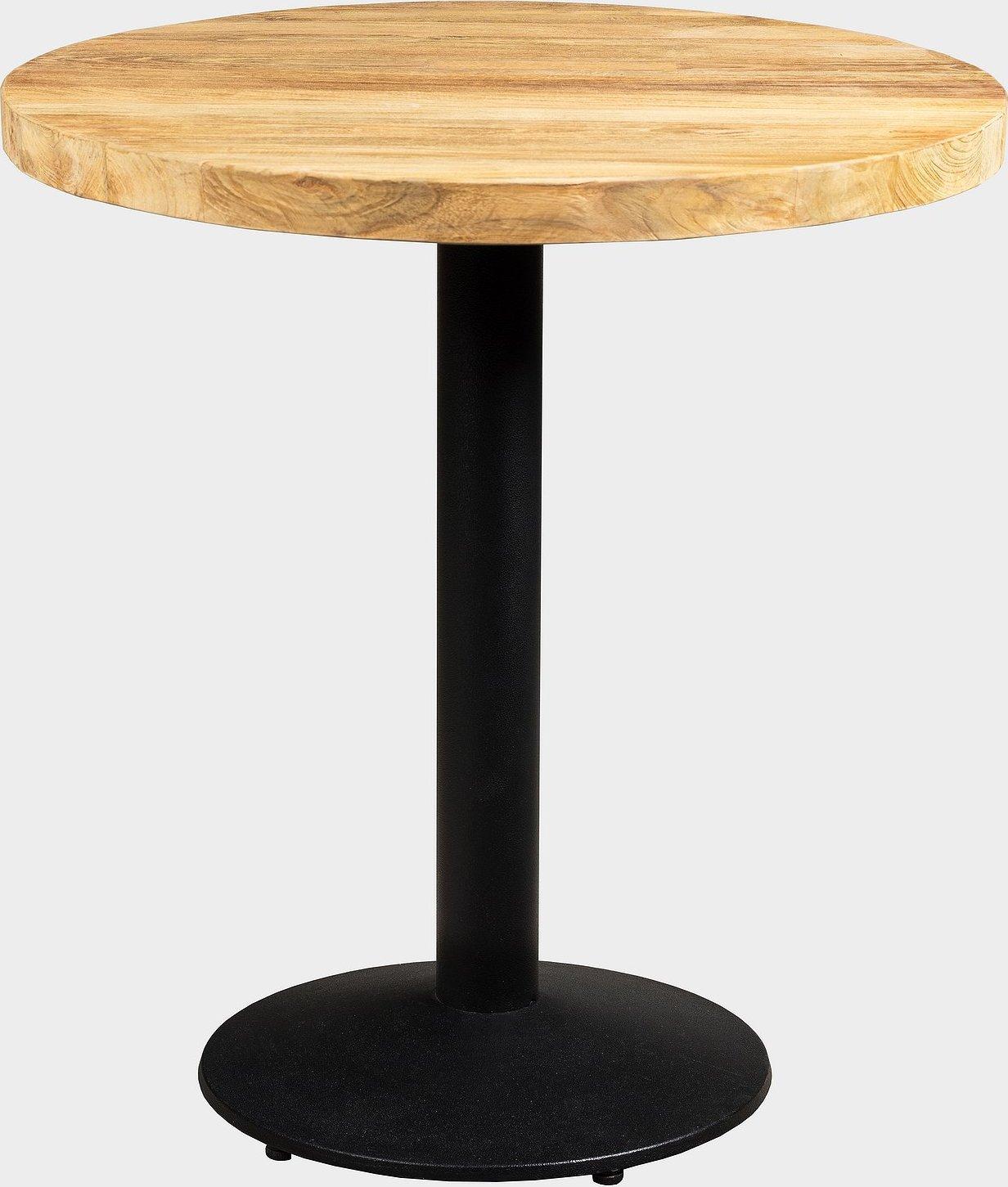 FaKOPA Jídelní stůl CALVIN ⌀ 70 cm Inga