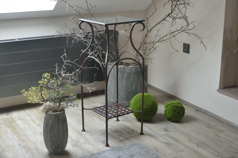 Květinový stolek JAMAICA