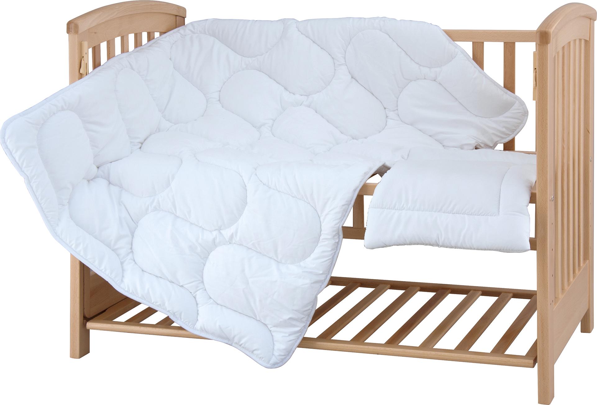 SET peřinka + polštář Scarlett JULIE, 90 x 120 cm