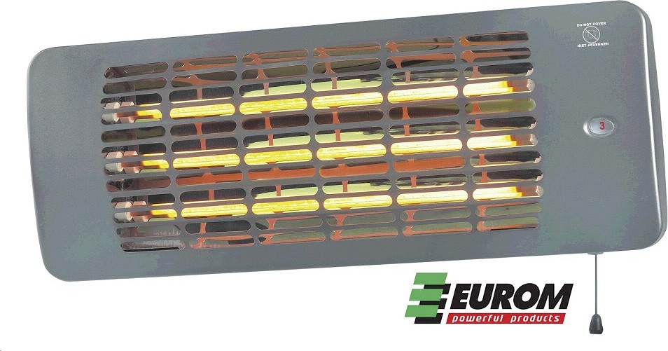 EUROM Q-time 2001 - 2KW