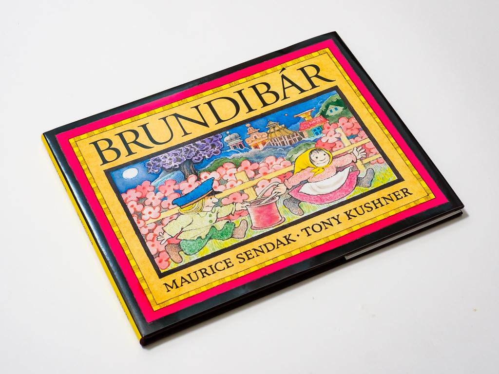 Brundibár - opera z Terezínského ghetta