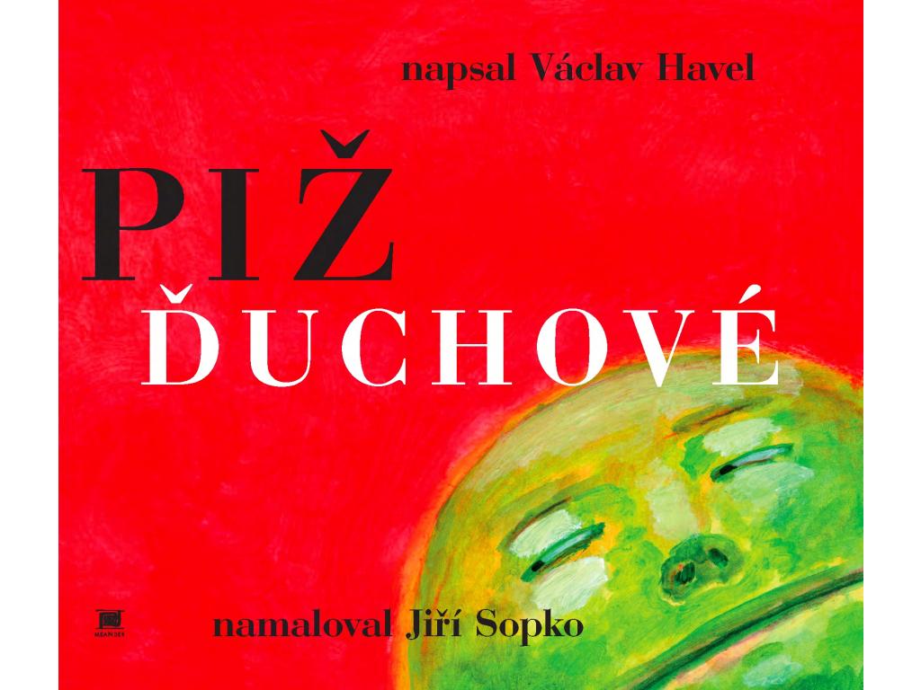 S Ivanou Pecháčkovou o knihách, které vedou děti kumění