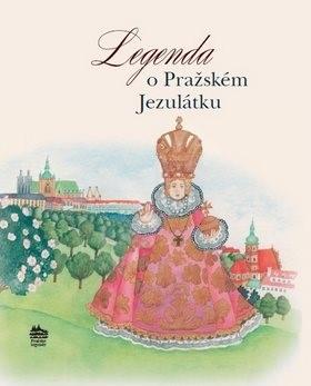"""Iva Pecháčková: """"Moje cesta kvydávání knih vedla kolem Jezulátka."""""""