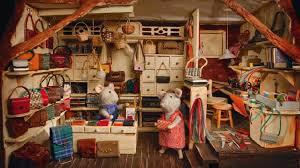 """Iva Pecháčková: """"Dům myšek je svého druhu světový fenomén."""""""