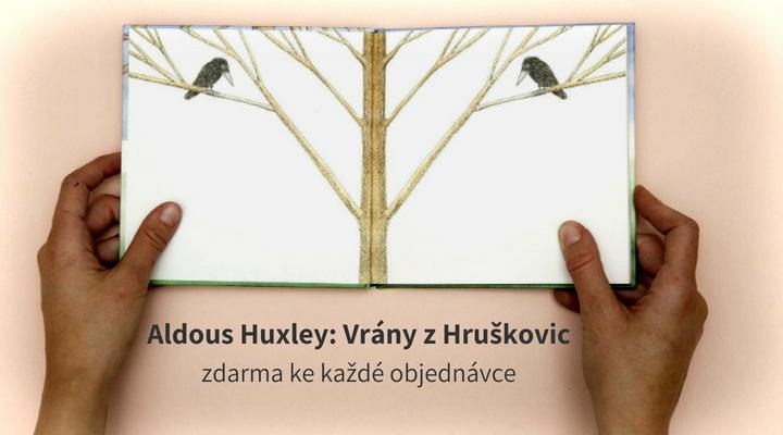 Vrány z Hruškovic