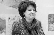 Eva Sýkorová-Pekárková