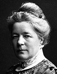Selma Lagerlöfová