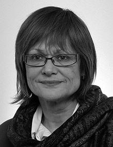 Jarmila Marešová