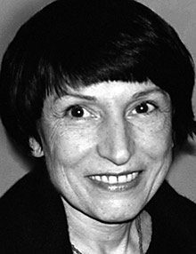 Irena Šafránková