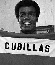 Roberto Cubillas