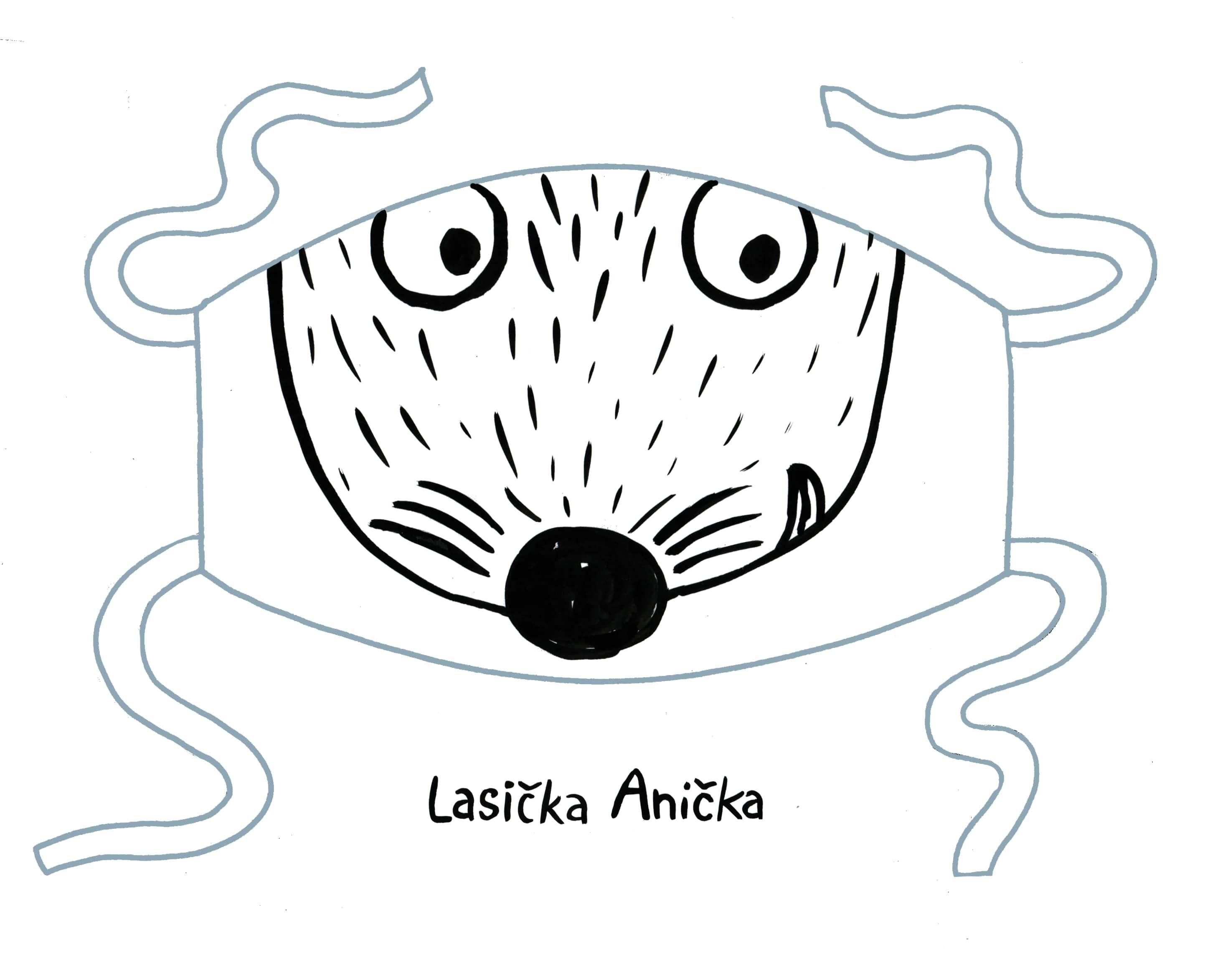 rouska_lasicka
