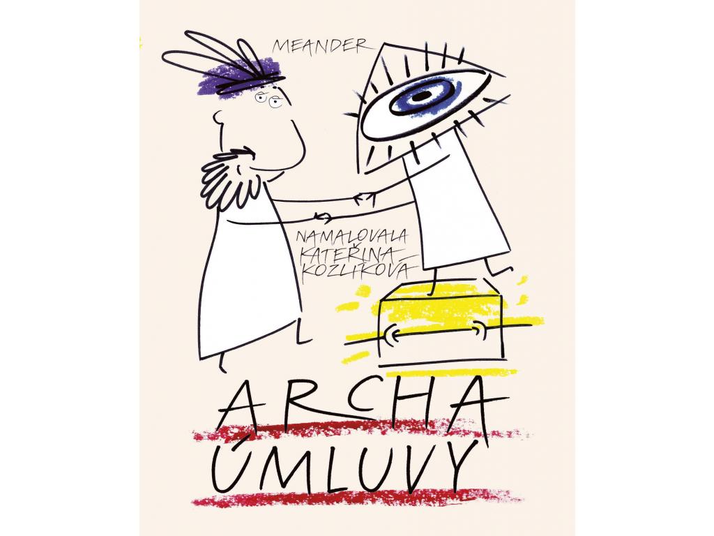 11 Archa umluvy
