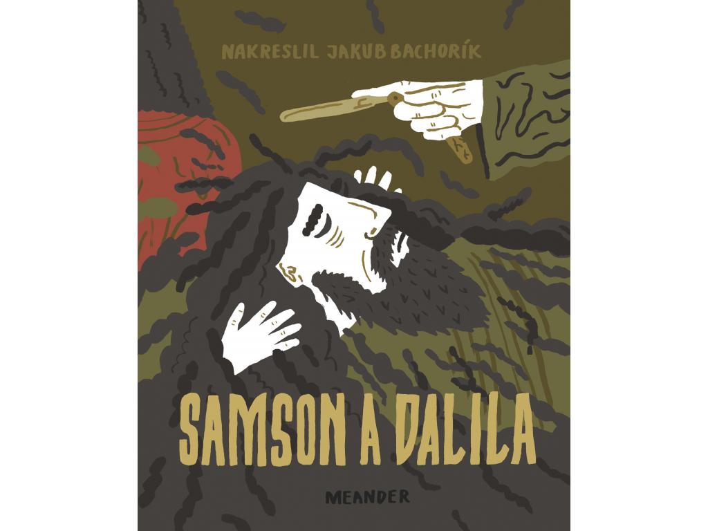 12 Samson Dalila
