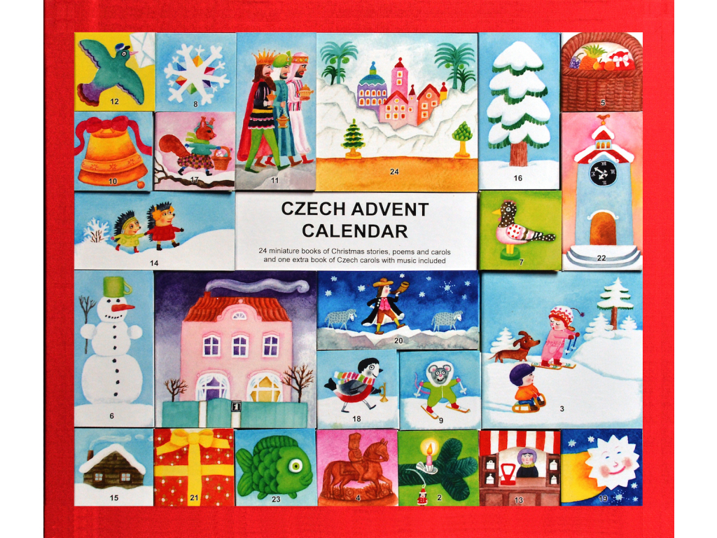 Advent GB