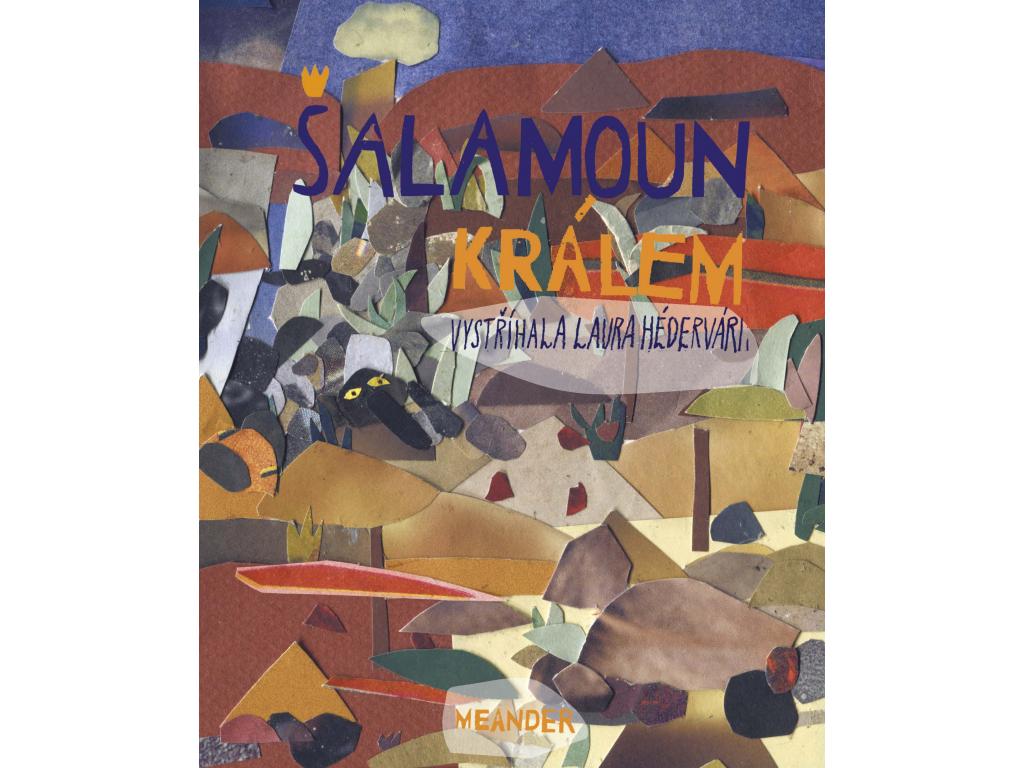 15 Salamoun