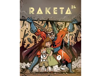 RAKETA 24