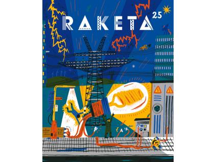 RAKETA 25