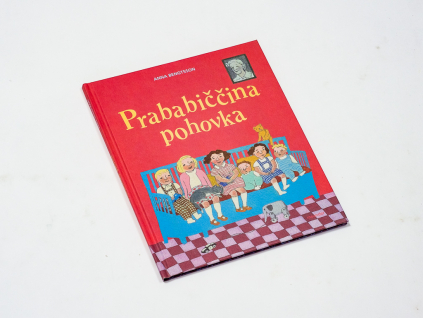 pohovka COVER