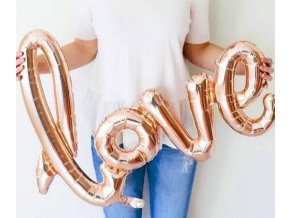 16inch Rose Gold BrideBBCD To Be Letter Foil Balloon Love heart Balloons Hen Party Decorations Wedding.jpg 640x640