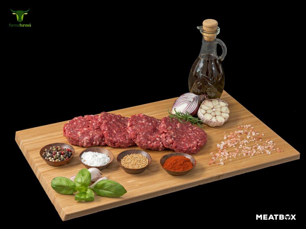 mlete maso burger