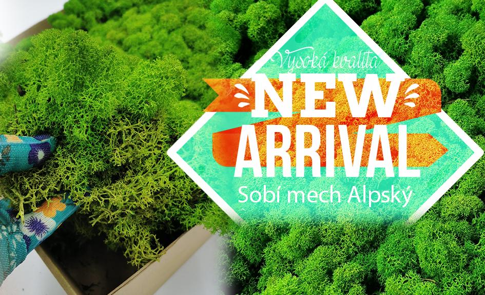 Sobi Mech Alpsky