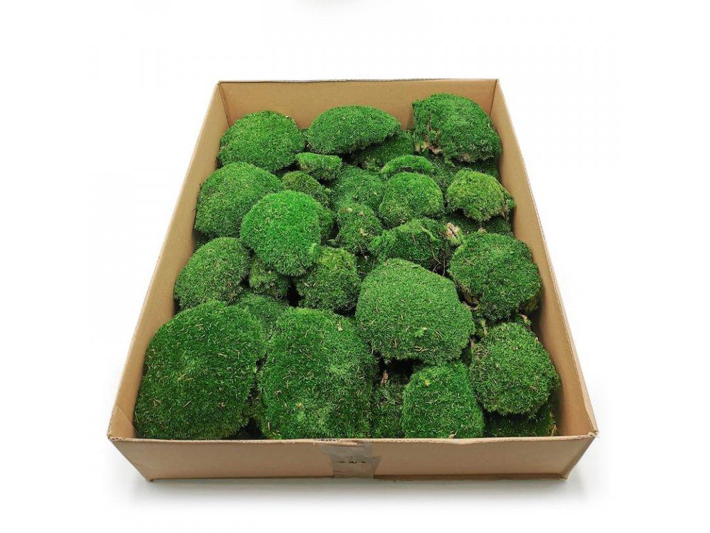 Mech Poduszkowy Średnio Zielony Szwecja 2