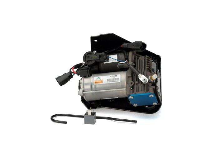 Kompresor | Land Rover LR3/Discovery 3 | 2004-2009 | kod P-2645