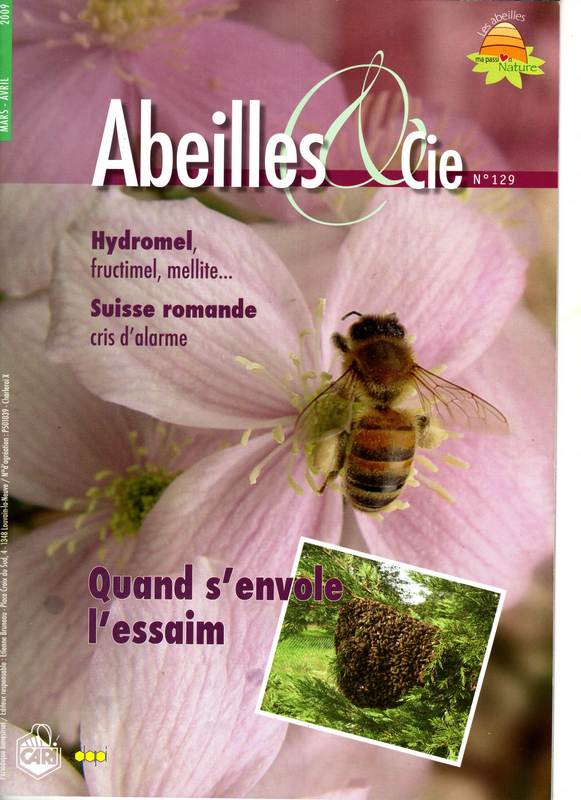 Belgický Abeilles&Cie
